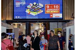 Star Education Fair is back at Setia SPICE convention centre