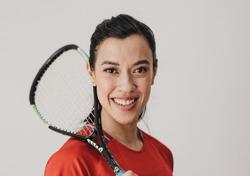 Think Nicol David's the greatest athlete of all time, then vote for her in online poll