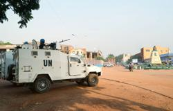French warplanes fly over Central African Republic amid rebel offensives