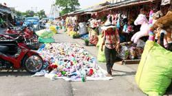 Border market closed amid outbreak