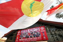 All the drama over Umno-Bersatu ties