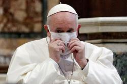 Pope Francis to have COVID-19 vaccine, says it is the ethical choice for all