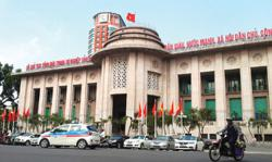 Vietnam's central bank targets credit growth of 12% IN 2021