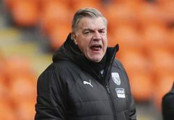 West Brom must bolster attack in January transfer window, says Allardyce