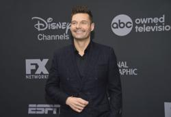 What pandemic? 'American Idol' host Ryan Seacrest says hes busier than ever