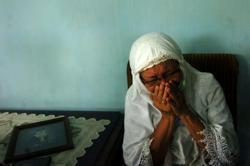Indonesian president expresses condolences over plane crash; plane tyre found near crash site