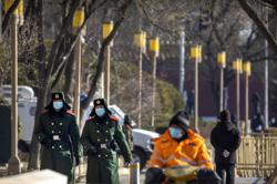 Asia Today: China's capital Beijing on alert after virus outbreak in Hebei