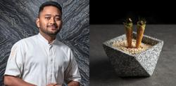 Nadodi's inventive young chef offers new takes on South Indian cuisine