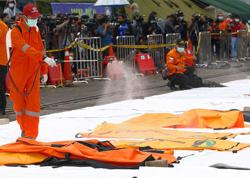 Sriwijaya Air crash places Indonesia's aviation safety under fresh spotlight