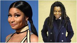 Nicki Minaj to pay Tracy Chapman RM1.8mil over unauthorised sample