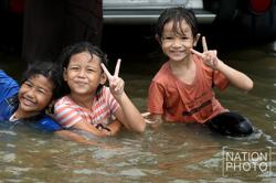 The Nation Thailand says: Where are the smiles on Children's Day?