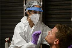 Belgium's coronavirus deaths hit 20,000, still among world's highest per capita