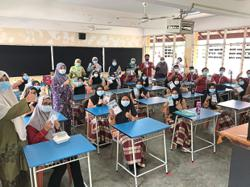 Foundation's CSR efforts reach out to multiple communities
