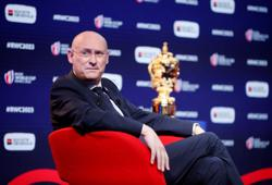 Rugby-French federation boss confident Six Nations will go ahead as planned