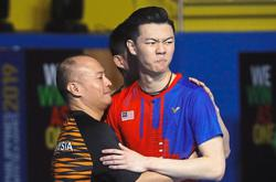 Zii Jia and Hendrawan face up to the new norm ahead of Thailand Open