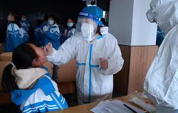 China reports most Covid-19 cases since July 30 amid Hebei outbreak