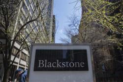Blackstone's Asia tactical opportunities head resigns