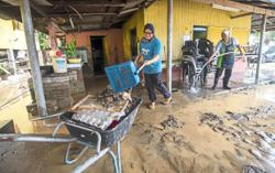 Floods situation improves in most states except Johor