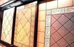 MITI ends probe into imported ceramic tiles