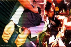 Cops arrest 16 as investigations into Puncak Jalil 'ah long' harassment continues