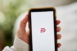 Parler CEO warns of long outage after backlash over riots