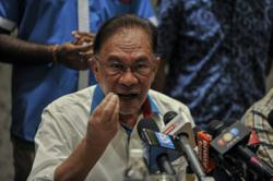Machang MP made right decision to withdraw support for Perikatan, says Anwar