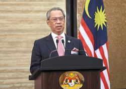 Don't be too comfortable, the coming weeks crucial in saving lives, says PM