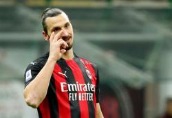 Diaz says winner Ibrahimovic gives AC Milan title dream