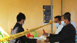 Cambodia on alert as Covid-19 cases from Thailand creep up