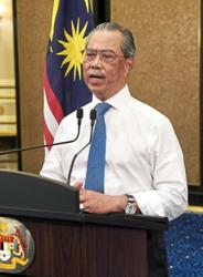 Covid-19: No curfew in current state of Emergency, says Muhyiddin