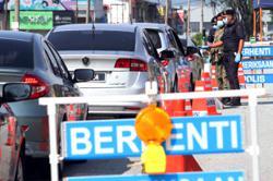 Penang to have 39 roadblocks statewide during MCO