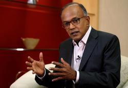 Social media firms put 'profit above principle' on fake news, Singapore minister says