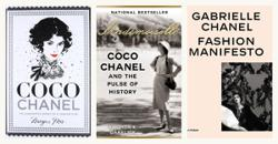 Do you know Coco Chanel? These books will introduce you to her timeless style