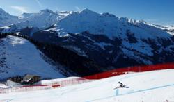 Lauberhorn, longest World Cup downhill, canceled due to COVID-19 fears