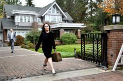 Huawei CFO Meng Wanzhou asks Canada court to drop security detail to loosen bail conditions