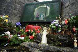 Factbox - Reports into abuses in the Irish Catholic Church