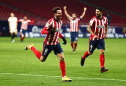 Atletico tighten grip on La Liga lead with win over Sevilla