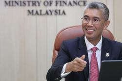 Malaysia has resilient capital market ecosystem, says Tengku Zafrul