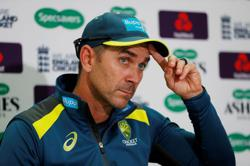 Australia coach Langer goes to bat for under-fire Paine, Smith