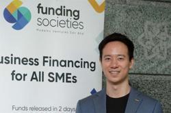 Funding Societies to disburse RM1bil
