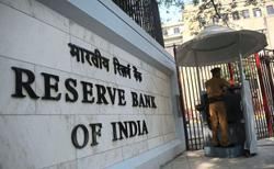 RBI says bad debt surge threatens India's financial stability