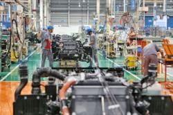 Indonesia expects 4% growth in manufacturing sector this year after 2020 slump