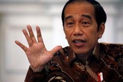Indonesia president launches COVID-19 inoculation drive with Chinese vaccine