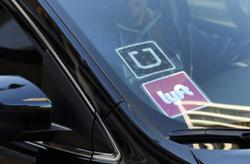 Uber, Lyft drivers sue to overturn California ballot measure