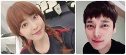 K-drama Bad Love actors Shim Eun-jin and Jeon Seung-bin get married