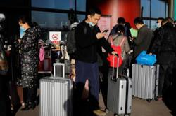 China eyes full rebound of air travel