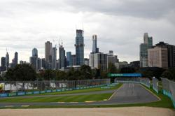 Australian race moved over quarantine challenges - minister