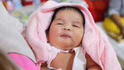 Cambodia's New Year babies expected to live longer: Unicef