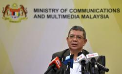 KKMM to investigate offensive tweets linked to MCMC account