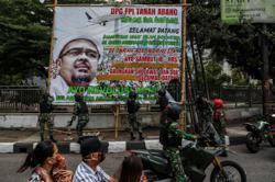 Court rejects Indonesian cleric Rizieq's pretrial motion